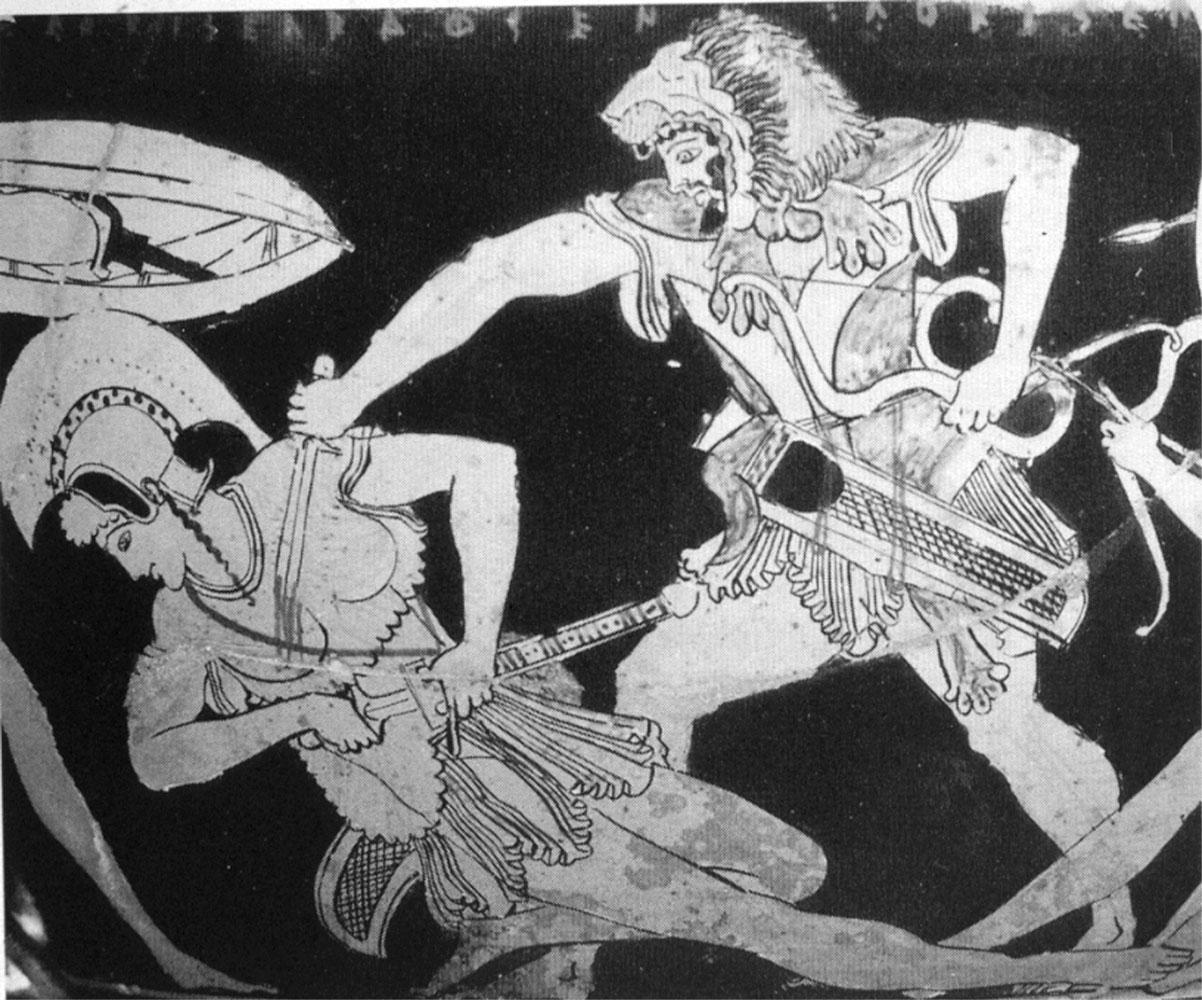 Matriarcat & Religions : des vestiges secrets au syncrétisme Heracles-terrasse-amazone