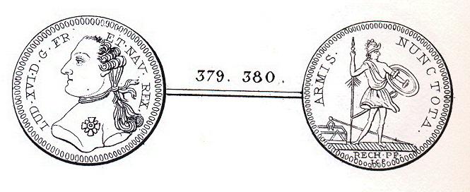 Nuremberg Louis XV LuigiXVI_379