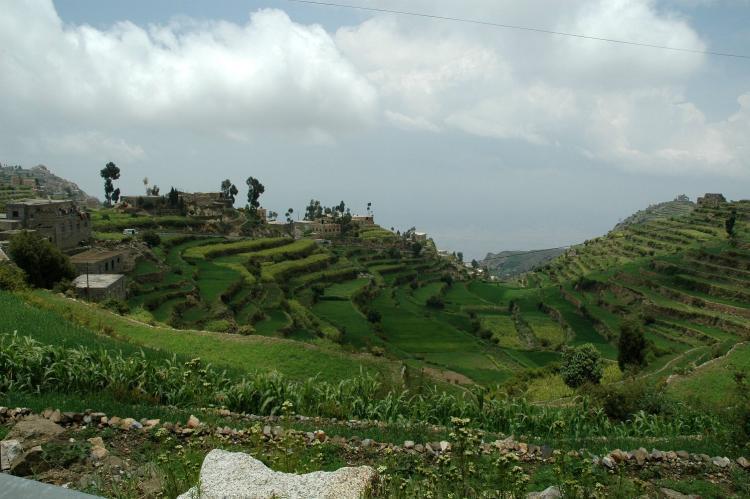 صور خلابه من اليمن السعيد 17