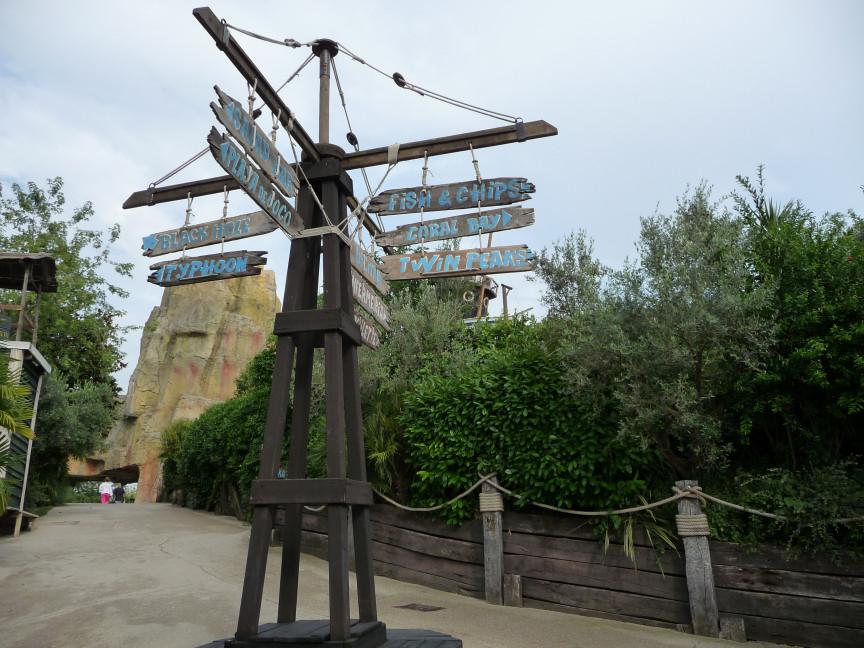 [Trip Report] Parcs italiens (juillet 2009) 04