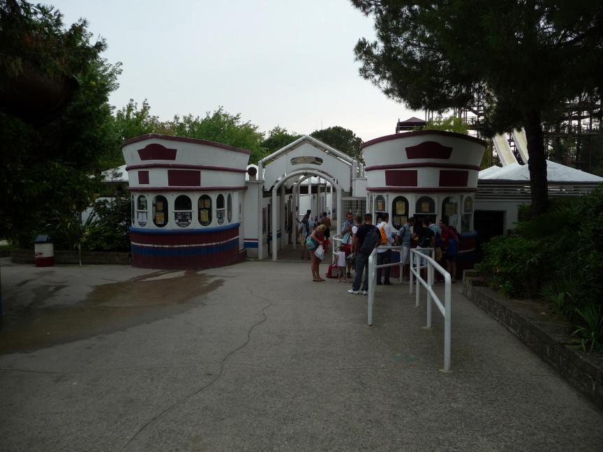 [Trip Report] Parcs italiens (juillet 2009) 06