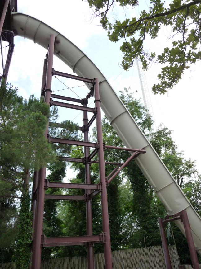 [Trip Report] Parcs italiens (juillet 2009) 10
