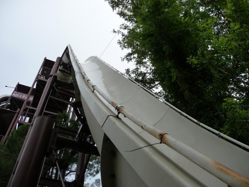 [Trip Report] Parcs italiens (juillet 2009) 11