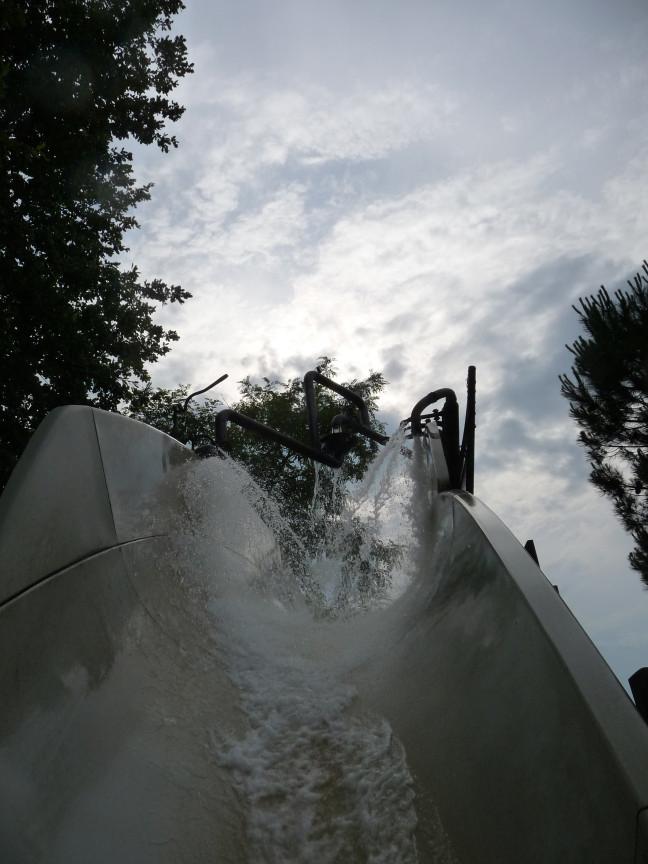 [Trip Report] Parcs italiens (juillet 2009) 14