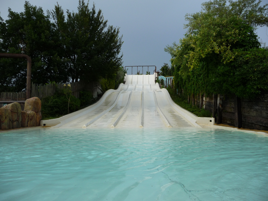 [Trip Report] Parcs italiens (juillet 2009) 21