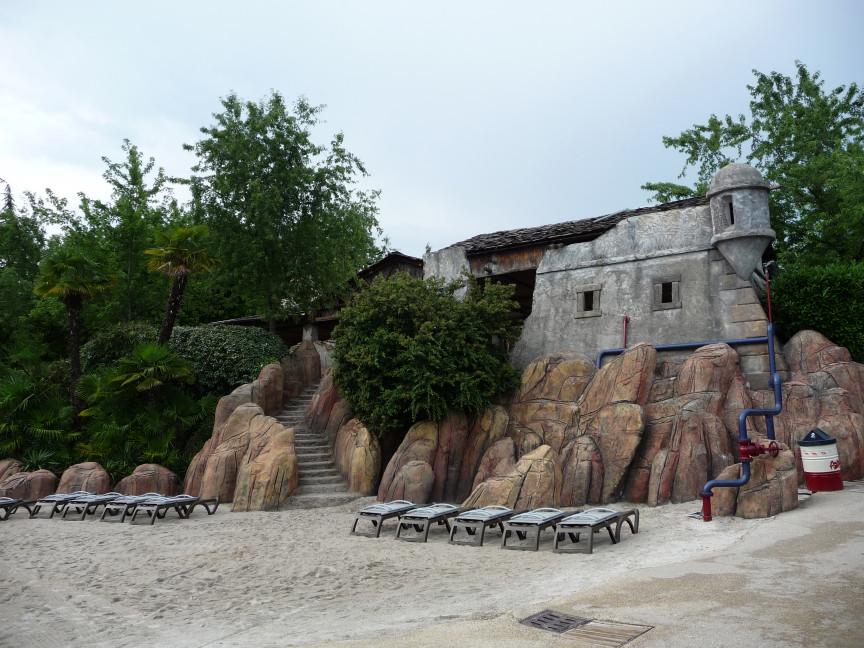 [Trip Report] Parcs italiens (juillet 2009) 28