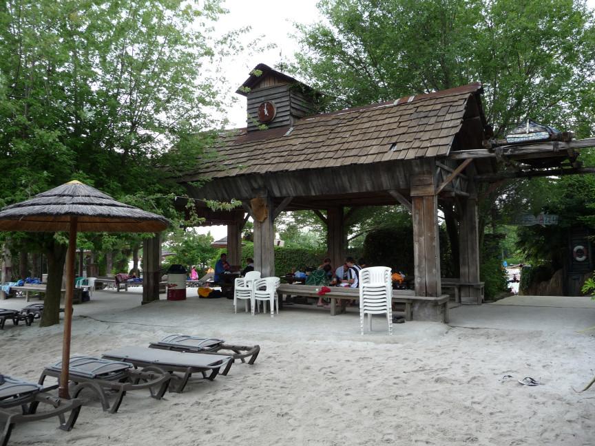 [Trip Report] Parcs italiens (juillet 2009) 29