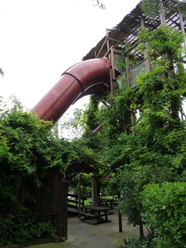 [Trip Report] Parcs italiens (juillet 2009) 30