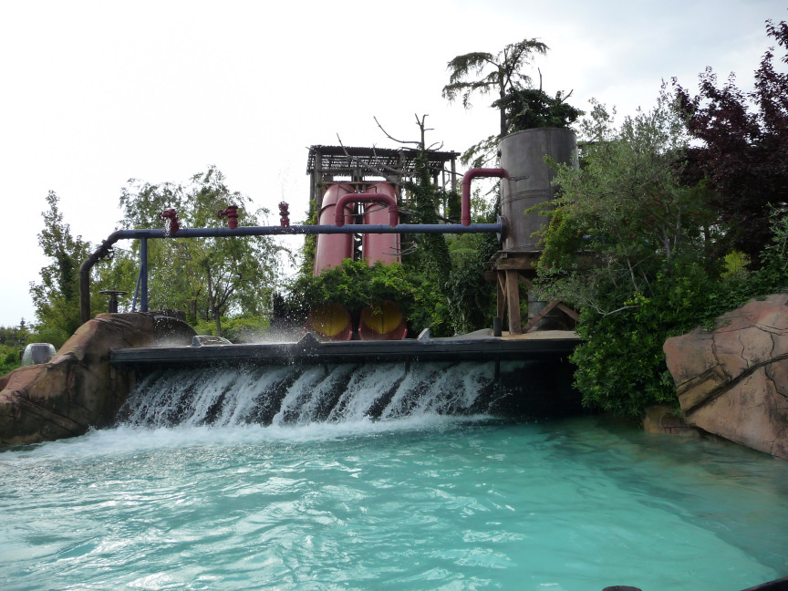 [Trip Report] Parcs italiens (juillet 2009) 33