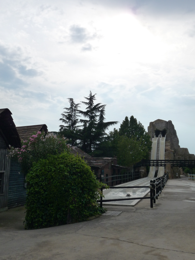 [Trip Report] Parcs italiens (juillet 2009) 34