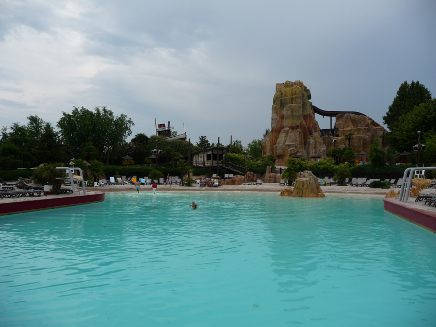 [Trip Report] Parcs italiens (juillet 2009) 39