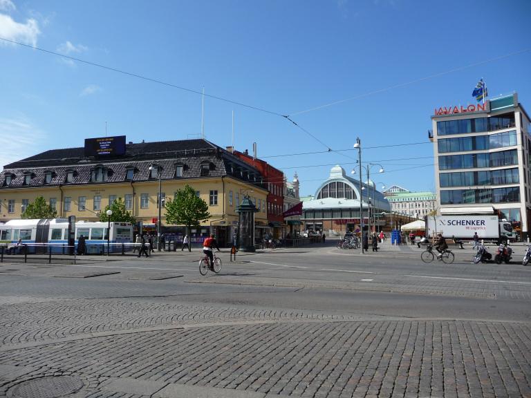 [Trip Report] Danemark - Suède - Allemagne (été 2009) 01