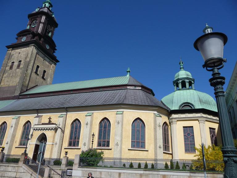 [Trip Report] Danemark - Suède - Allemagne (été 2009) 08
