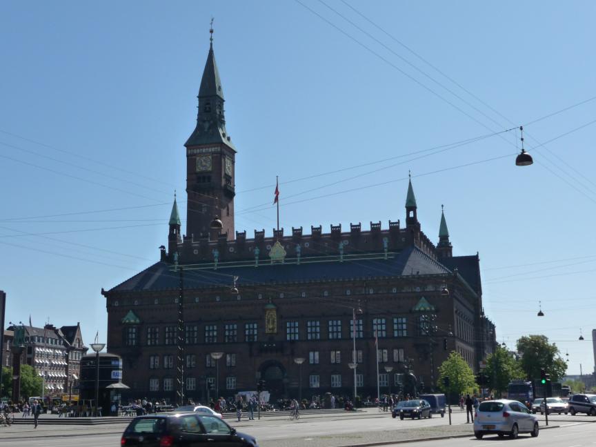 [Trip Report] Danemark - Suède - Allemagne (été 2009) Copenhague02