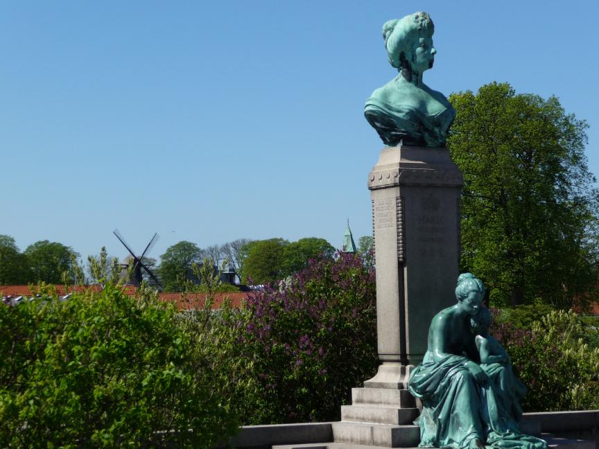 [Trip Report] Danemark - Suède - Allemagne (été 2009) Copenhague07
