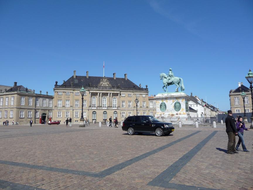 [Trip Report] Danemark - Suède - Allemagne (été 2009) Copenhague10