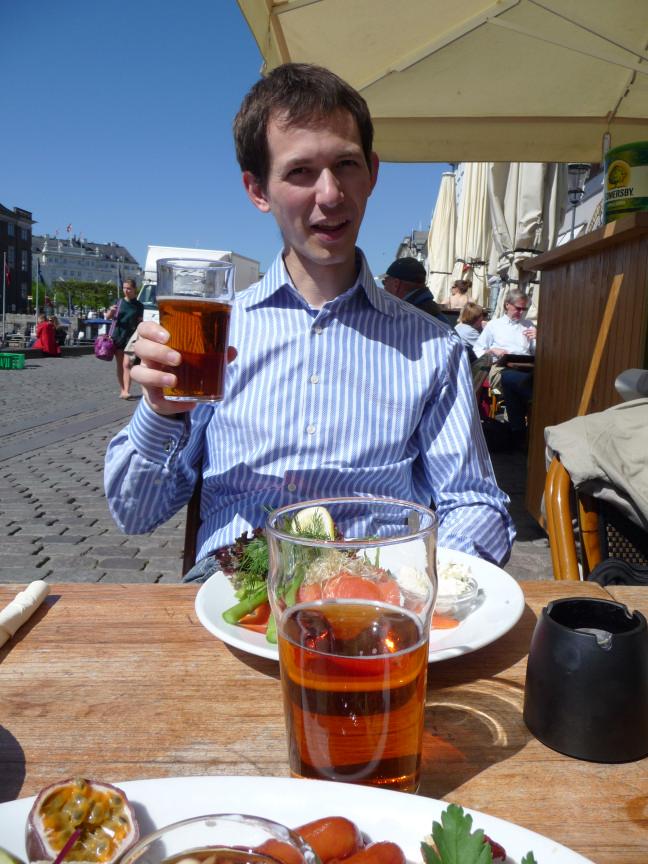 [Trip Report] Danemark - Suède - Allemagne (été 2009) Copenhague12