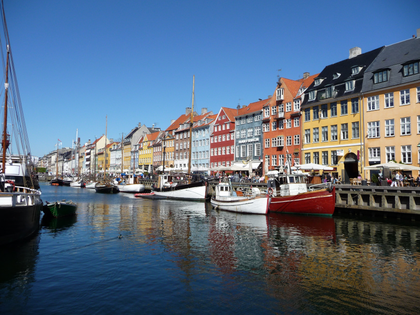 [Trip Report] Danemark - Suède - Allemagne (été 2009) Copenhague13