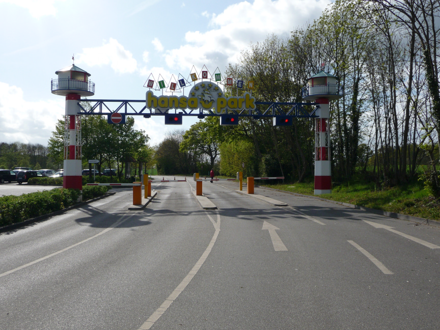 [Trip Report] Danemark - Suède - Allemagne (été 2009) 002