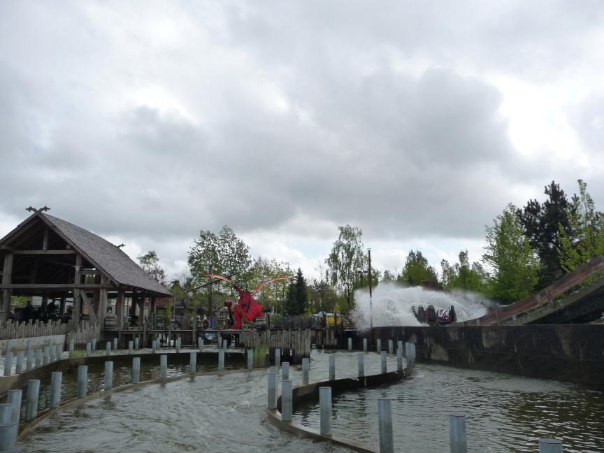 [Trip Report] Danemark - Suède - Allemagne (été 2009) 65