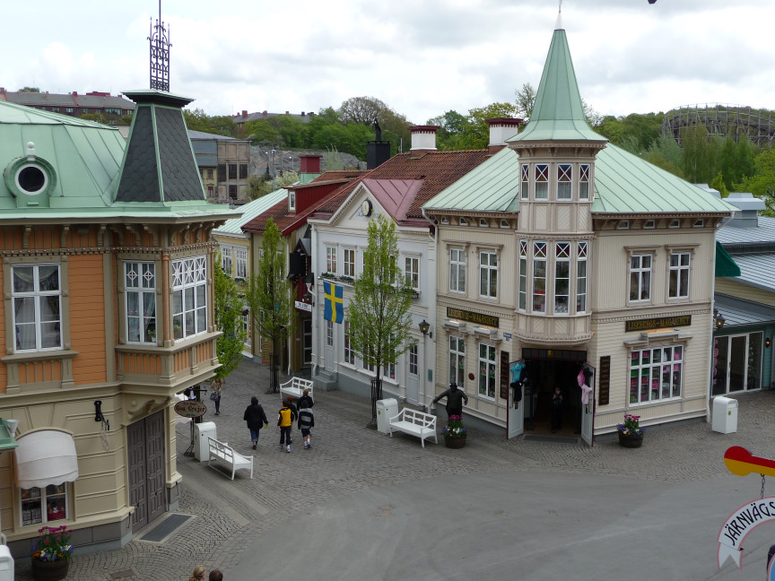 [Trip Report] Danemark - Suède - Allemagne (été 2009) 04