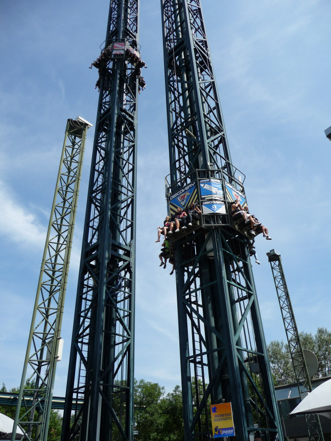 [Trip Report] Parcs italiens (juillet 2009) 115