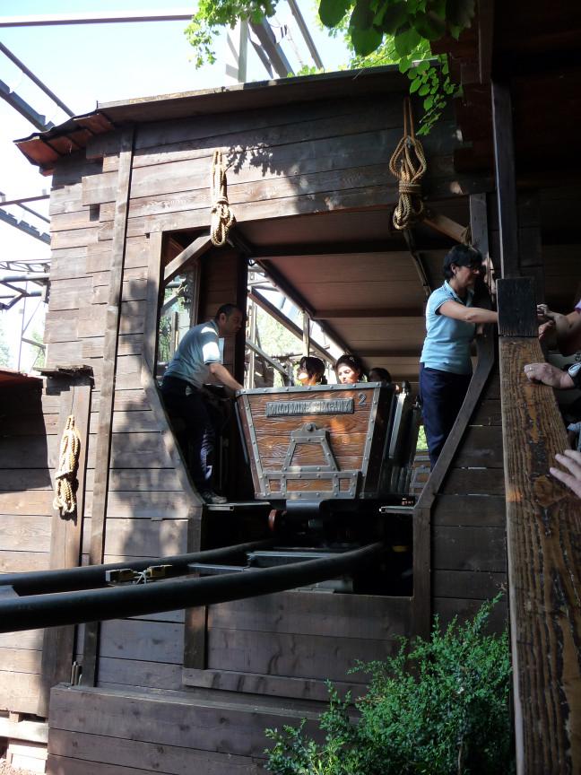 [Trip Report] Parcs italiens (juillet 2009) 118