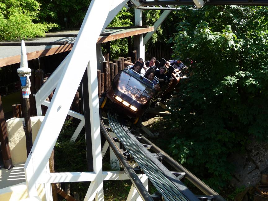 [Trip Report] Parcs italiens (juillet 2009) 127