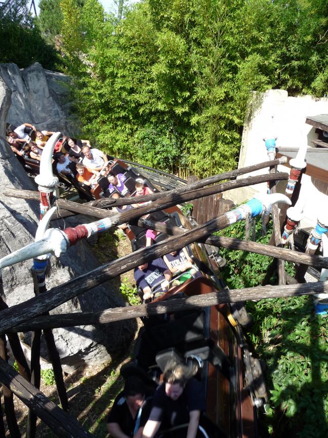 [Trip Report] Parcs italiens (juillet 2009) 128