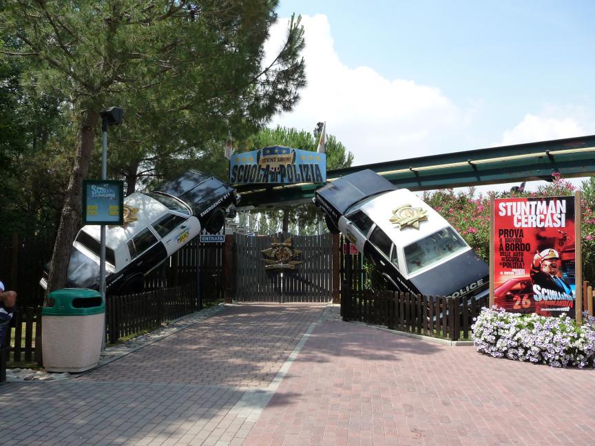 [Trip Report] Parcs italiens (juillet 2009) 129
