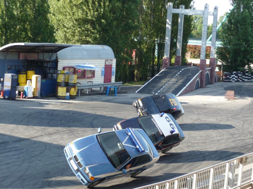 [Trip Report] Parcs italiens (juillet 2009) 137