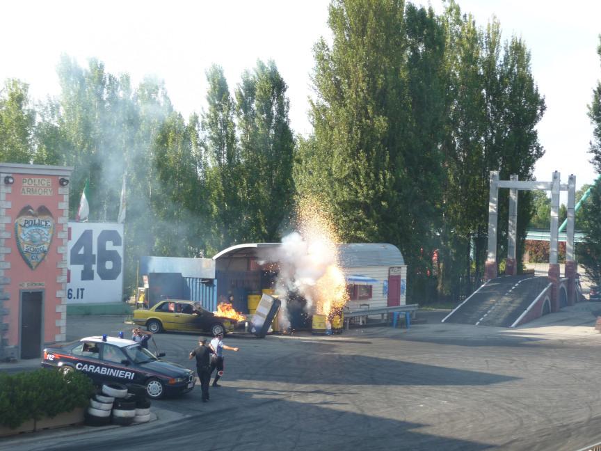 [Trip Report] Parcs italiens (juillet 2009) 139