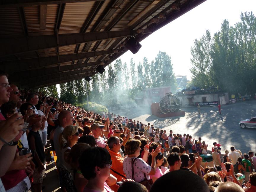 [Trip Report] Parcs italiens (juillet 2009) 143