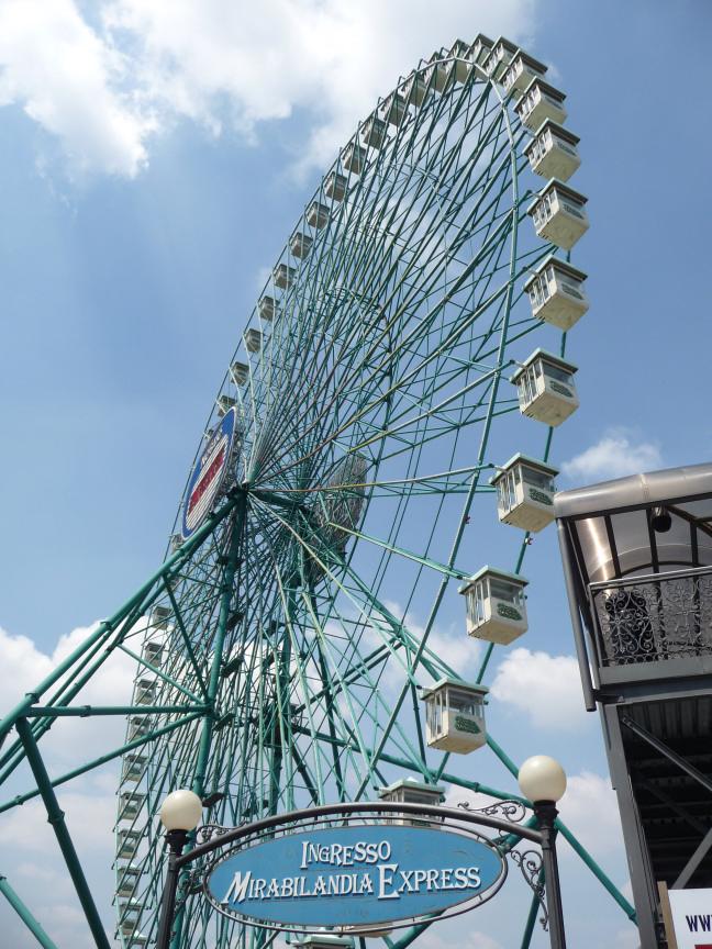 [Trip Report] Parcs italiens (juillet 2009) 146