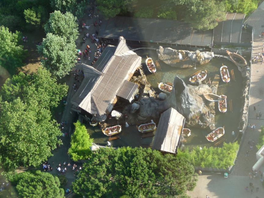 [Trip Report] Parcs italiens (juillet 2009) 148