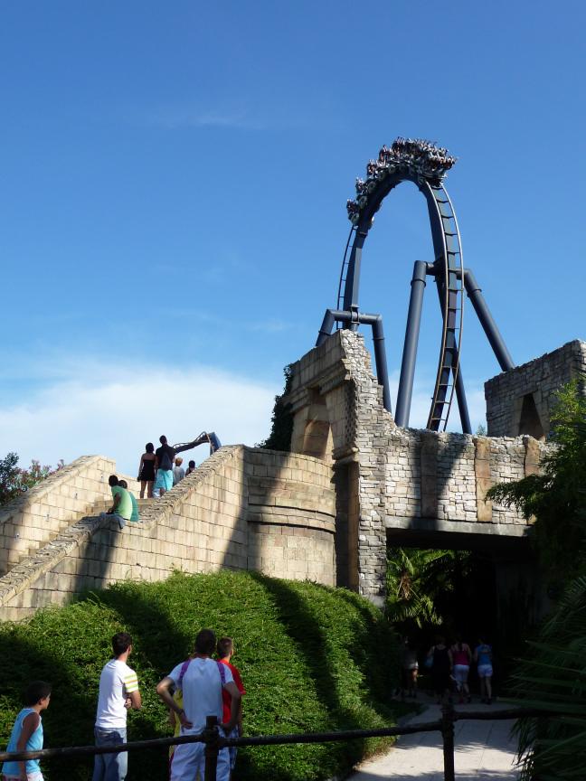 [Trip Report] Parcs italiens (juillet 2009) 15