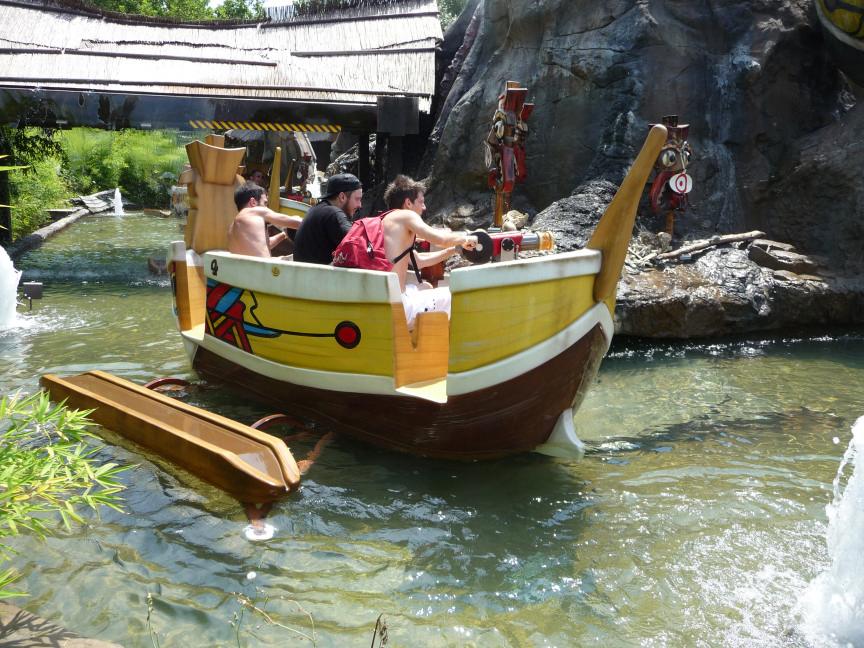 [Trip Report] Parcs italiens (juillet 2009) 150
