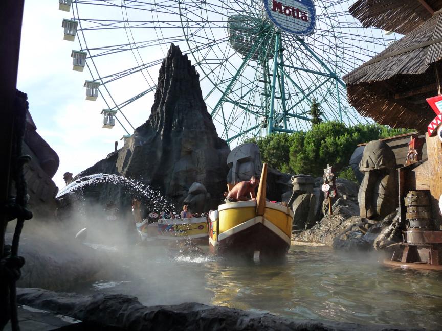 [Trip Report] Parcs italiens (juillet 2009) 151