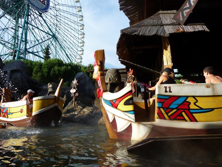 [Trip Report] Parcs italiens (juillet 2009) 152
