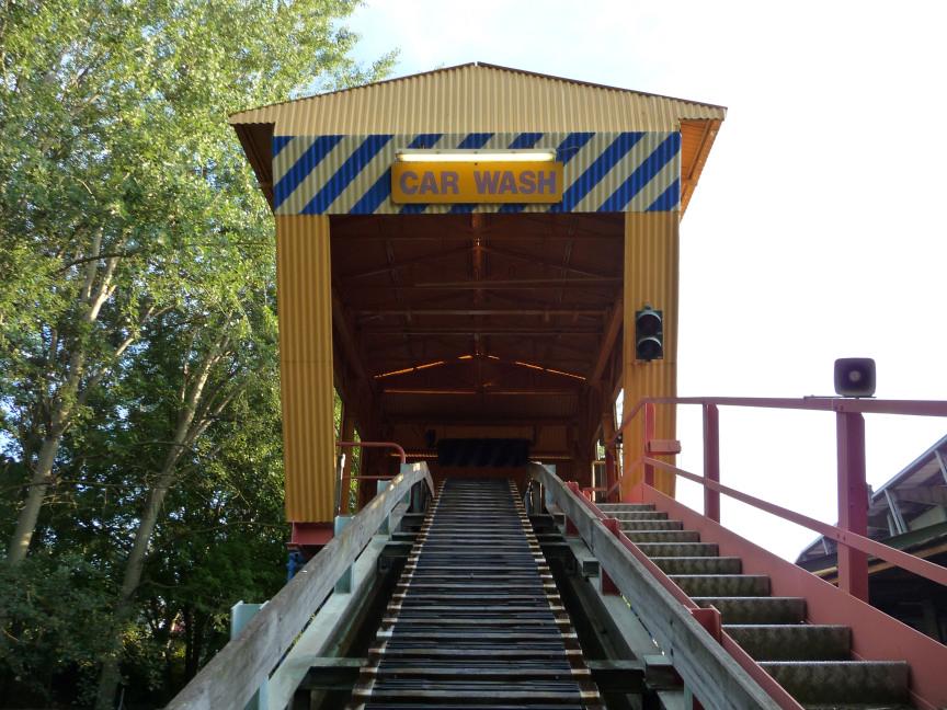 [Trip Report] Parcs italiens (juillet 2009) 153