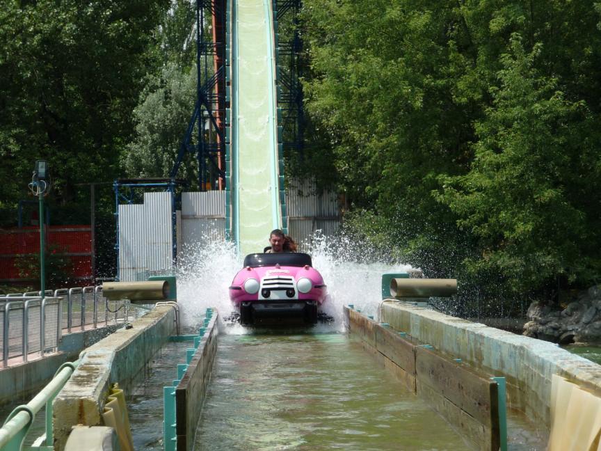 [Trip Report] Parcs italiens (juillet 2009) 158