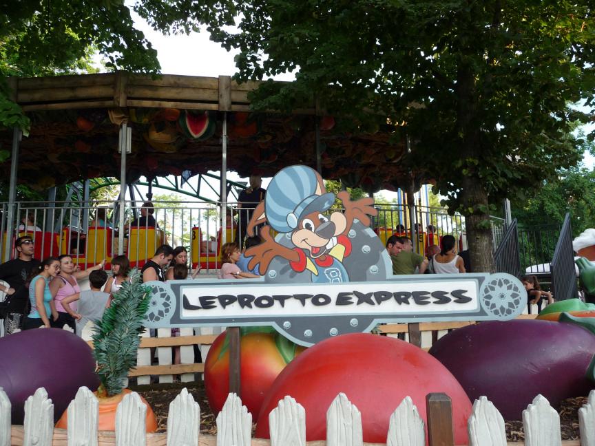 [Trip Report] Parcs italiens (juillet 2009) 160