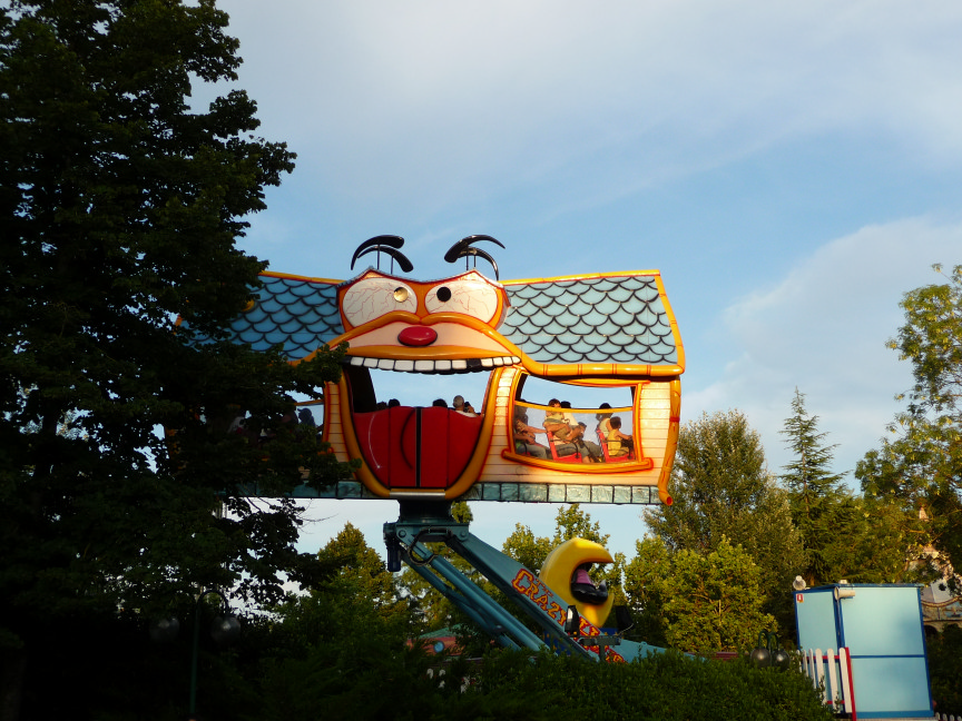 [Trip Report] Parcs italiens (juillet 2009) 164