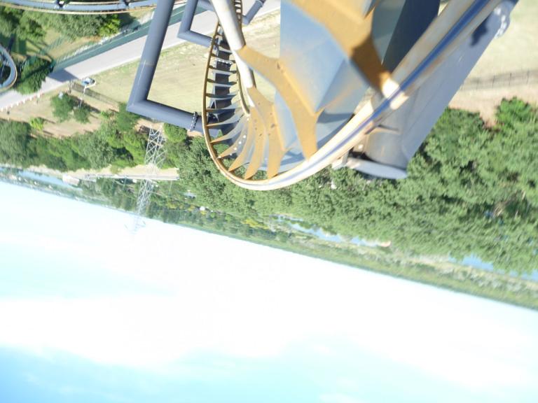 [Trip Report] Parcs italiens (juillet 2009) 17