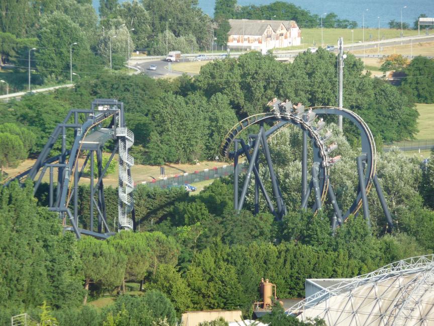 [Trip Report] Parcs italiens (juillet 2009) 18