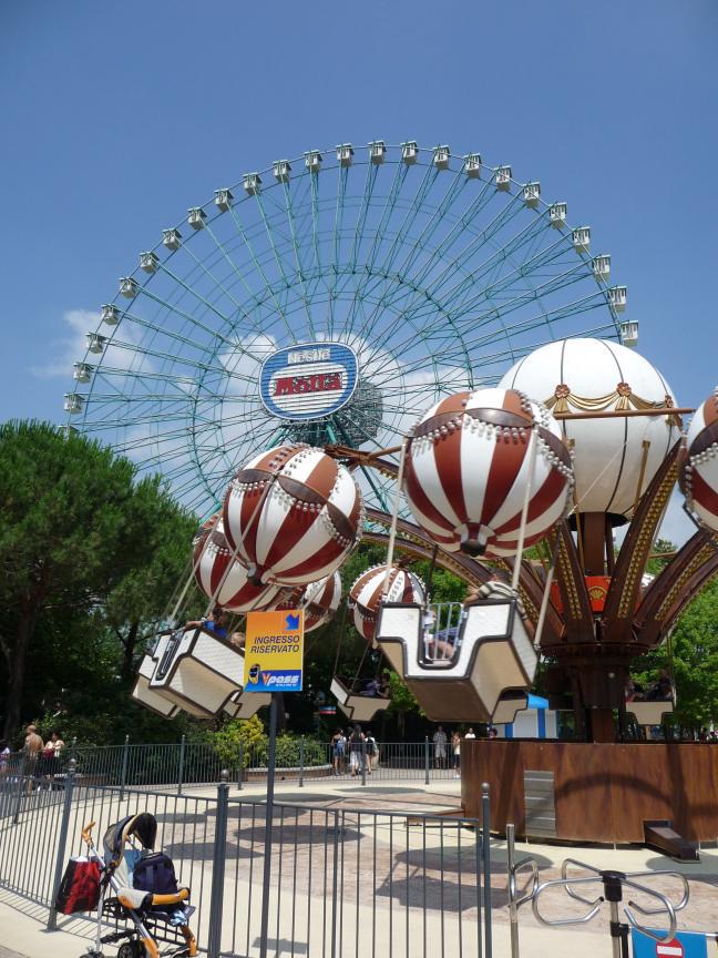 [Trip Report] Parcs italiens (juillet 2009) 41