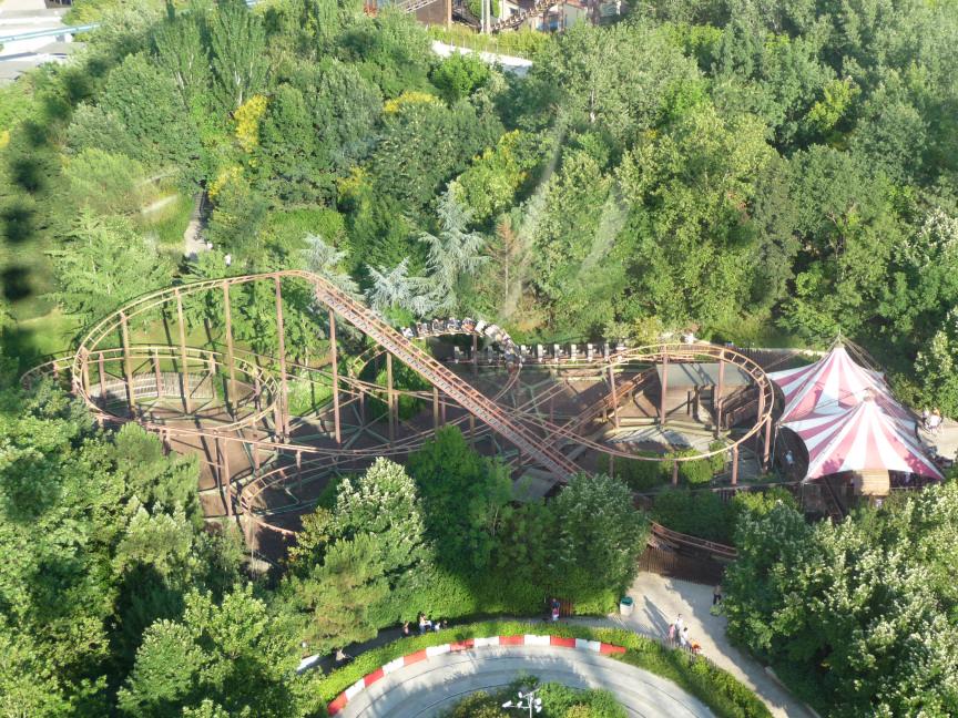 [Trip Report] Parcs italiens (juillet 2009) 44