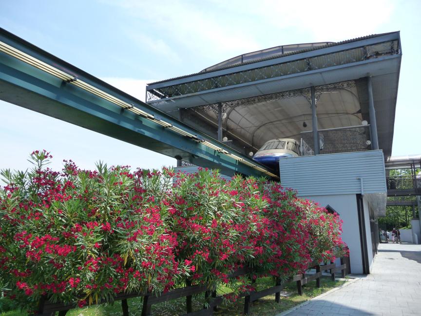 [Trip Report] Parcs italiens (juillet 2009) 47