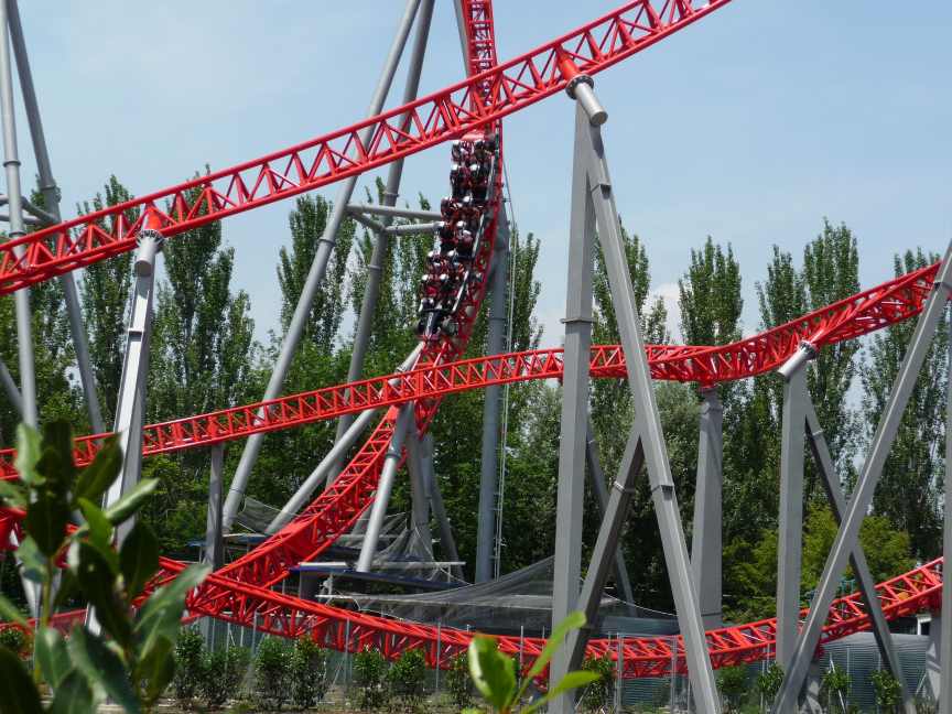 [Trip Report] Parcs italiens (juillet 2009) 64