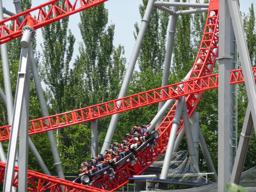 [Trip Report] Parcs italiens (juillet 2009) 65